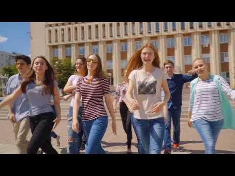 """""""Районы-кварталы"""" Лучшая песня-ролик на выпускной."""