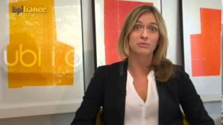 ubi i/o 2015 - Interview de Cécile Brosset