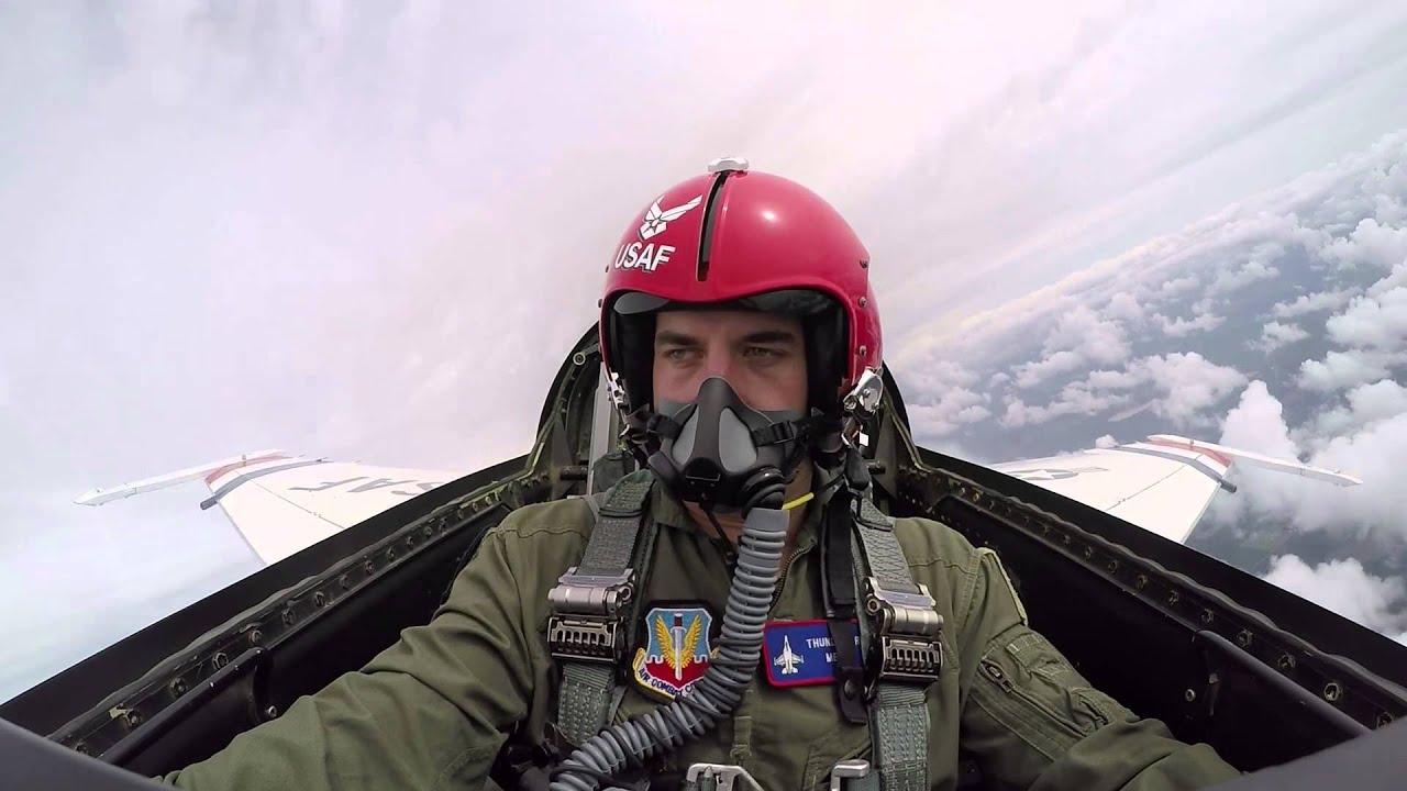 My Thunderbirds Flight 10/23/15