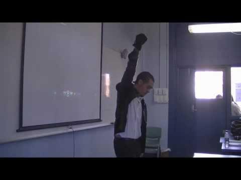ASL Lesson 1 American Sign Language (ASL)