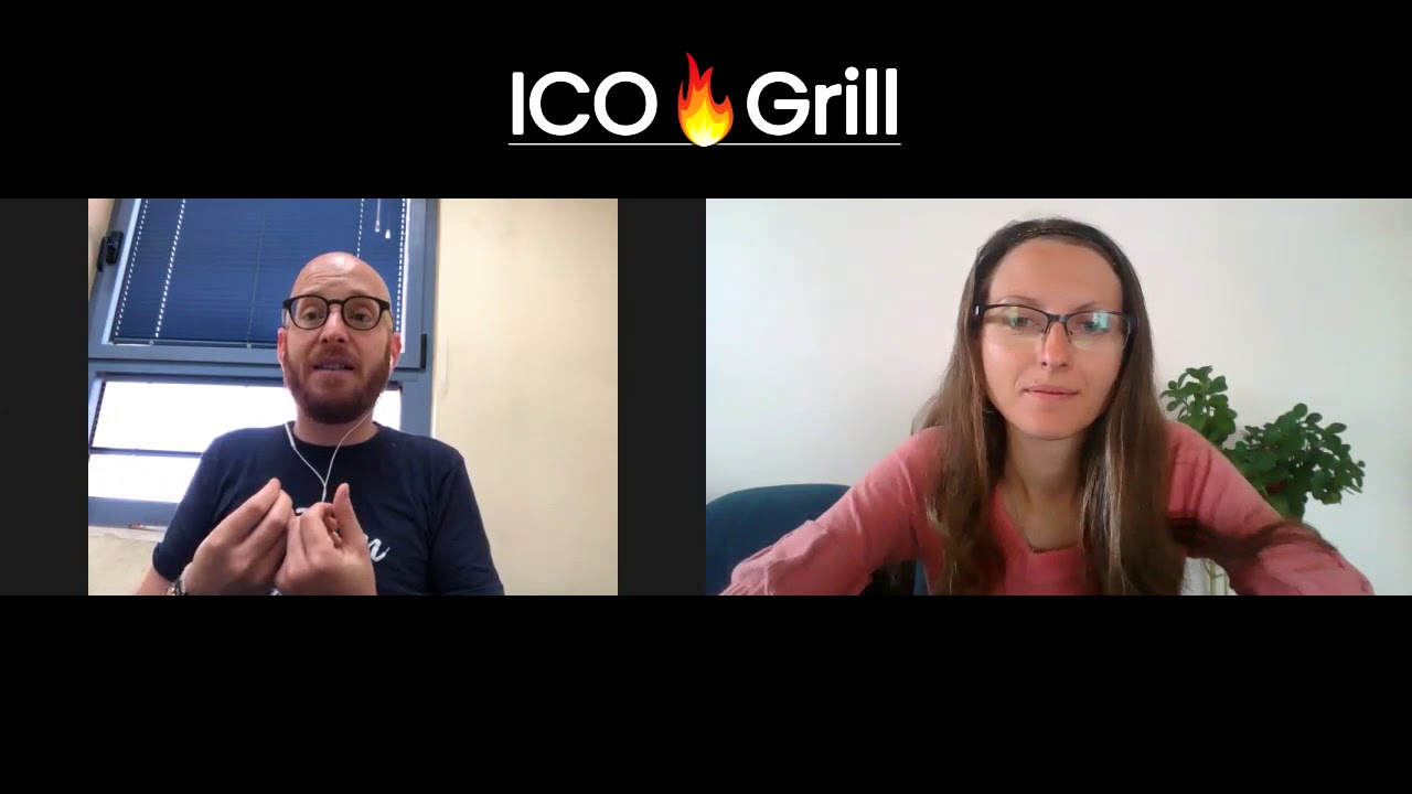 ICO Grill Review: VeganNation -  - Initial Coin Offering
