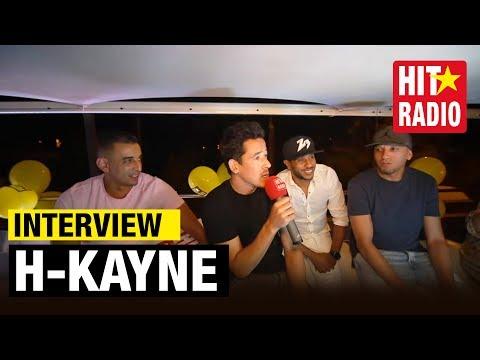 [INTERVIEW] H-KAYNE AIMENT KARANE ET BARIDA D'OUJDA - اش كاين عزيز عليهم كاران وباريدة ديال وجدة