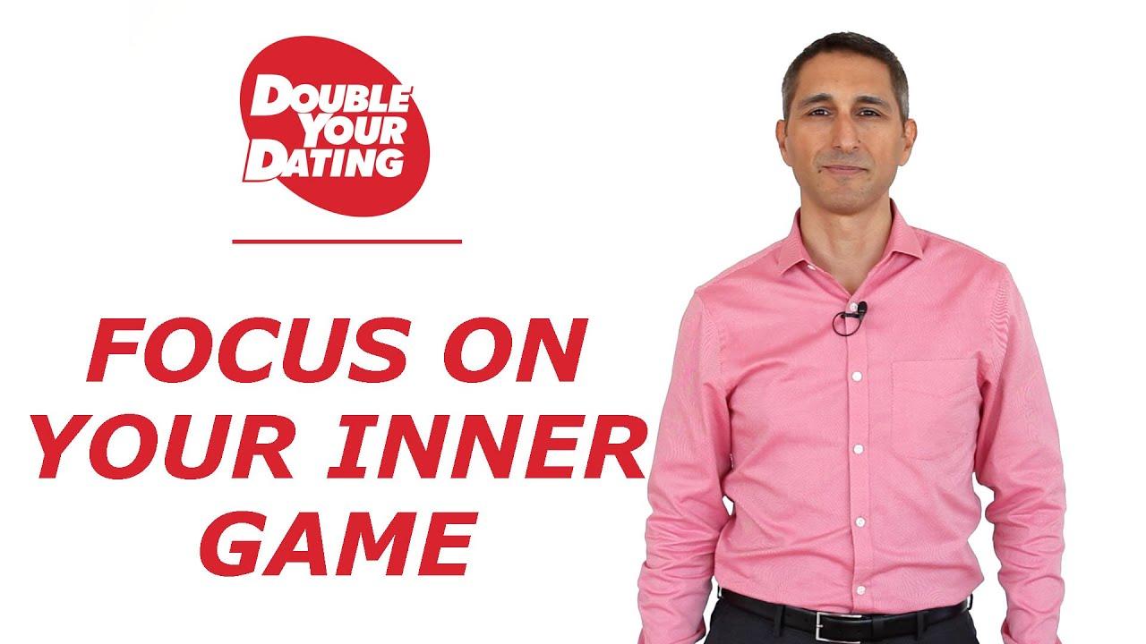 David deangelo inner game
