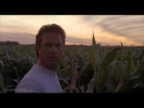 If You Build It, They Will Come - Field of Dreams (1989)