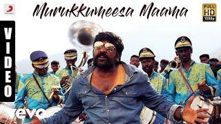 Karuppan - Murukkumeesa Maama Tamil Video | Vijay Sethupathi | D. Imman
