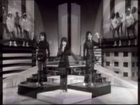 The Ronettes  Be My Ba  1963 stereo