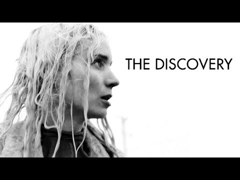 What exactly happened at the end of 'The Discovery'?