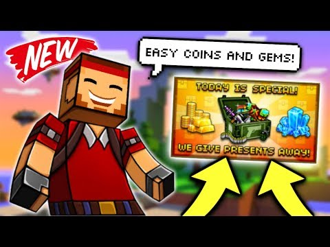 HOW TO GET COINS/GEMS FAST NO HACKS In Pixel Gun 3D New Update 2019! (Pro Tips)