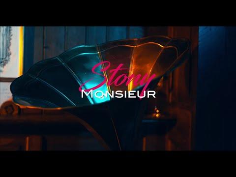 STONY - Monsieur (Clip Officiel)