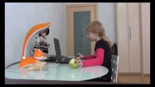 Видео на безопасный интернет - Фильм 01.avi