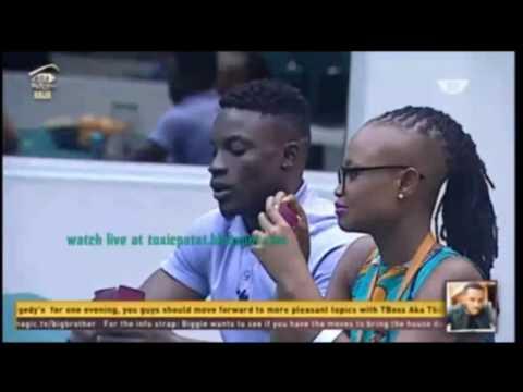 live Big Brother Naija 2017 #bbnaija live 24/7 - YouTube