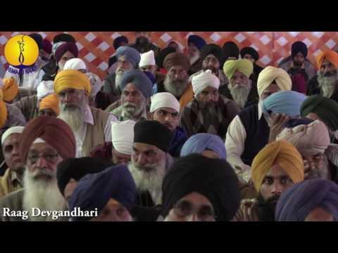 AGSS 2015 -  Raag devgandhari - Dr Alankar Singh ji