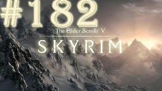 Прохождение Skyrim - часть 182 (Курган бедствий)