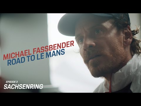 Road to Le Mans – Episode 3 Sachsenring