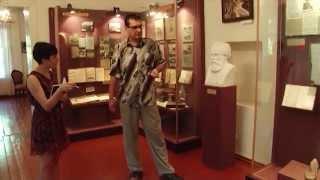 видео Сайт Курганинской библиотеки