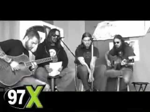 Seether & Shinedown- Nutshell(AIC Acoustic Cover)