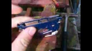 Ako sa opravuje harddisk :D