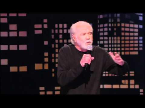 George Carlin on Assassination