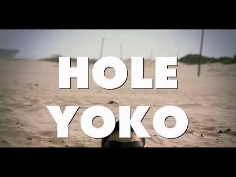 """""""KAGE"""" PR movie#3 / """"HOLE-YOKO"""" trailer"""