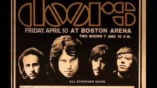 The Doors - Build me a Woman - Live in Boston 1970