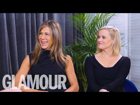 Jennifer Aniston & Reese Witherspoon on feeling isolated by fame & rejection   GLAMOUR UK