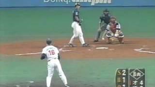 2001.9.26 近鉄vsオリックス26回戦 24/32
