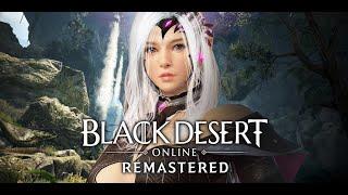 Black Desert Online - пятый день игры.
