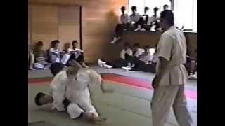 空手対柔道  異種格闘技戦   KARATEvsJUDO