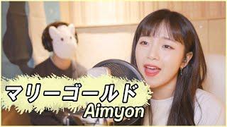 「マリーゴールド(Marigold) / Aimyon」 │Covered by 달마발 Darlim&Hamabal MP3