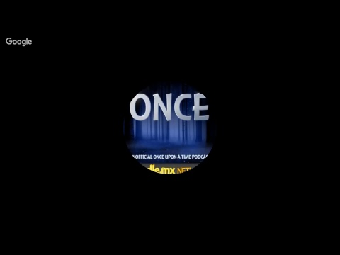 """""""The Guardian"""" discussion - Once Upon a Time podcast"""