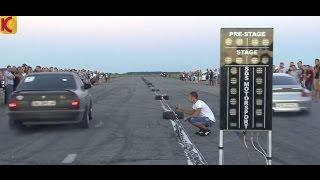 Чемпионат с Drag-Racing от DRC (НЕДОГАРКИ).спец гости(RUEL хип хоп)Van bastenМ3,Юра пятилитровыйМ5
