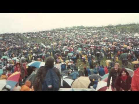 Six Of The Best - Genesis Reunion Concert, Milton Keynes Bowl, 1982