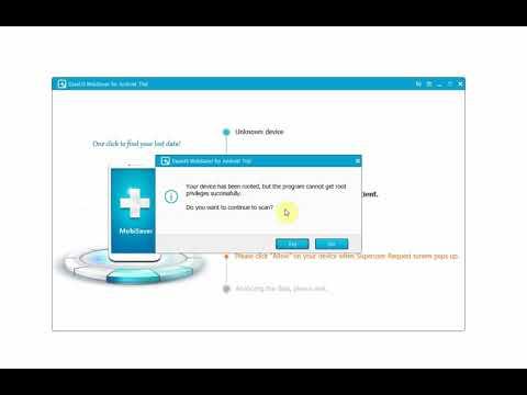Как восстановить смс и текстовые сообщения программой Mobisaver