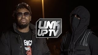 Dims - On My Own (Prod By Julez) [Music Video] | Link Up TV