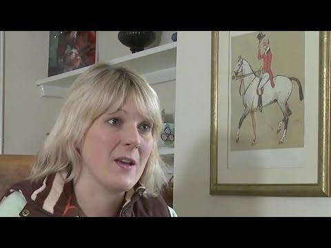 Fieldsports Britain - Meet Alice Barnard Of The Countryside Alliance - Episode 46
