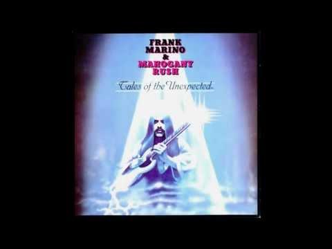 Frank Marino & Mahogany Rush - All Along The Watchtower(1979)