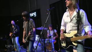 The Pat Travers Band - Crash And Burn (Bing Lounge)