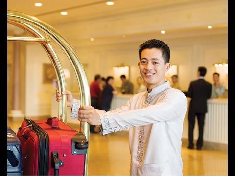 Bellman Job Vacancy In  Resort Dubai