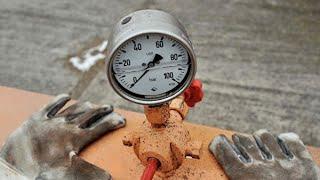 Д. Лекух. Будет холодно. Москва и Киев готовятся к ''новогодней газовой войне''