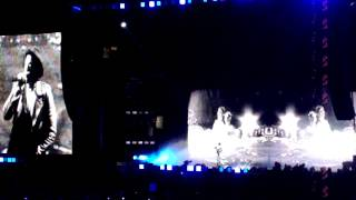 jay z big pimpin live at the on the run tour baltimore md 7 7 2014