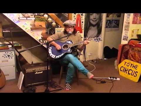 Arctic Monkeys - When The Sun Goes Down - Acoustic Cover - Danny McEvoy
