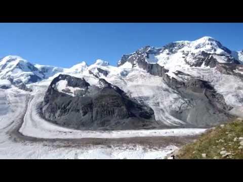 Dufourspitze (Monte Rosa) - 4634m - West Ridge