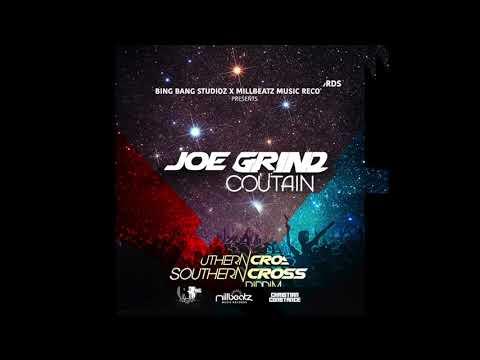 Coutain - Joe Grind(Raw) {Southern Cross Riddim}
