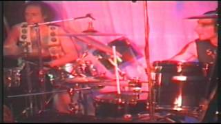 United States of Mind perform - Solidarity - live at The Tache, Blackpool - 1995.