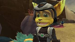Ratchet & Clank 3: Up Your Arsenal HD Walkthrough Part 1