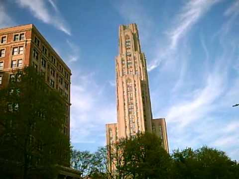 University of Pittsburgh Bomb Threat news