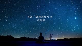 Video BTS (Jimin) - Her 'Serendipity' (Lyrics) {Han,Rom,Eng } download MP3, 3GP, MP4, WEBM, AVI, FLV Agustus 2018