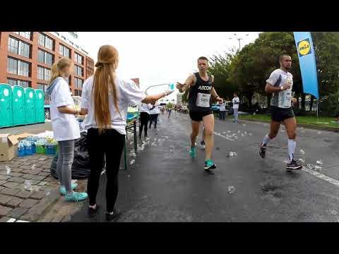 18 PKO Poznań Maraton 15 10 2017 (30km)