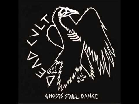 Ghosts Still Dance