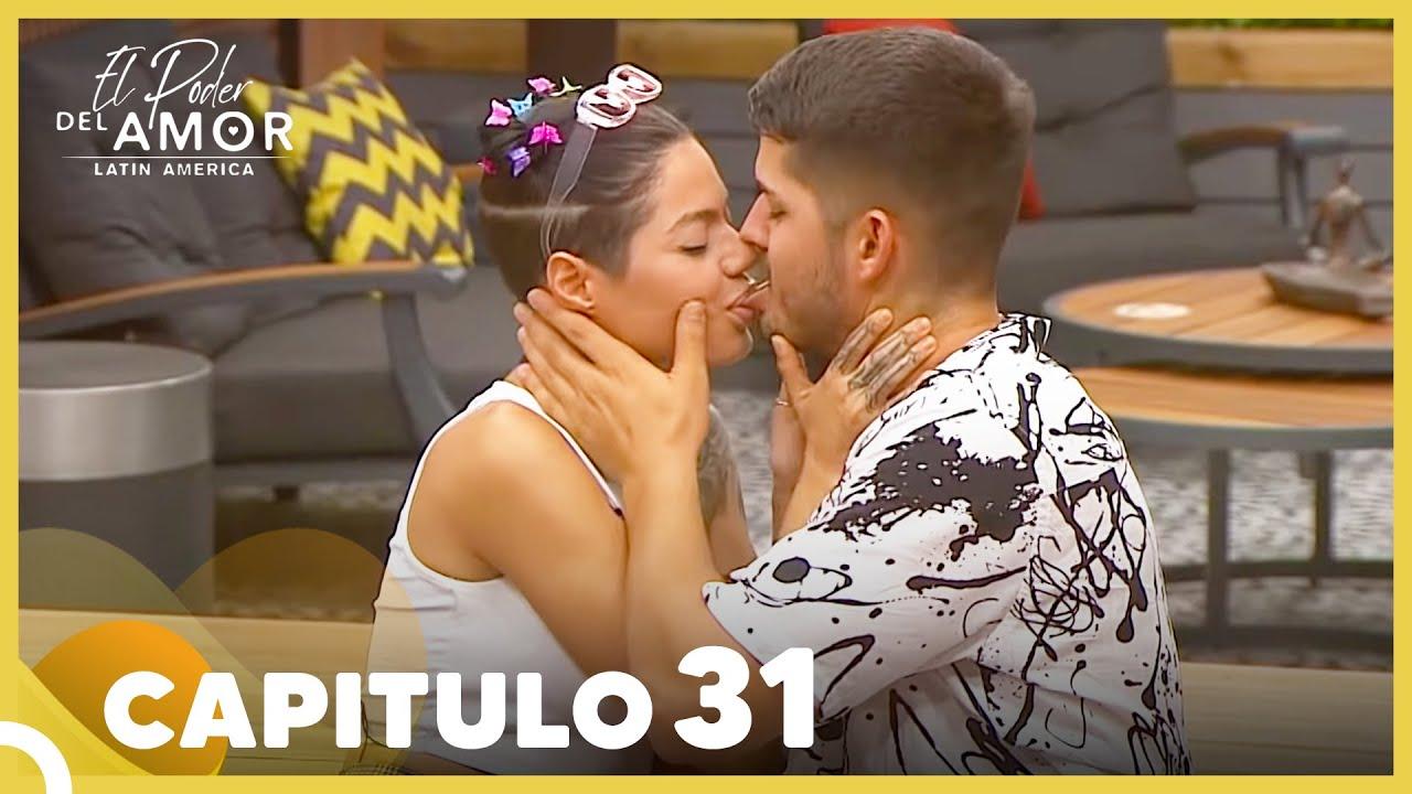 Download El Poder Del Amor Capitulo 31 Completo (16 Septiembre 2021)